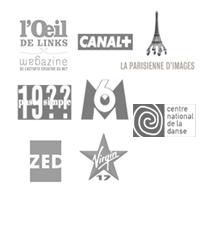 logo magazines